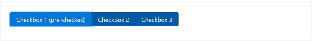 How you can  apply the Bootstrap checkbox